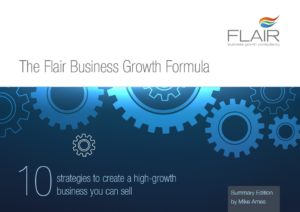Flair Business Growth Formula