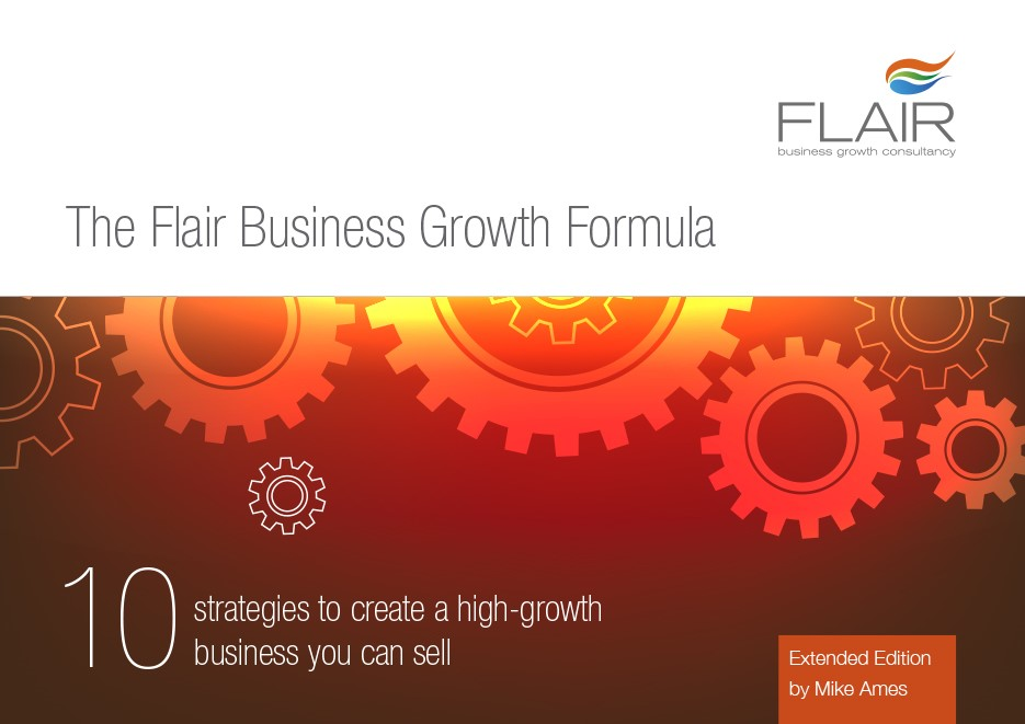 Flair Business Growth Formula - Extended Version