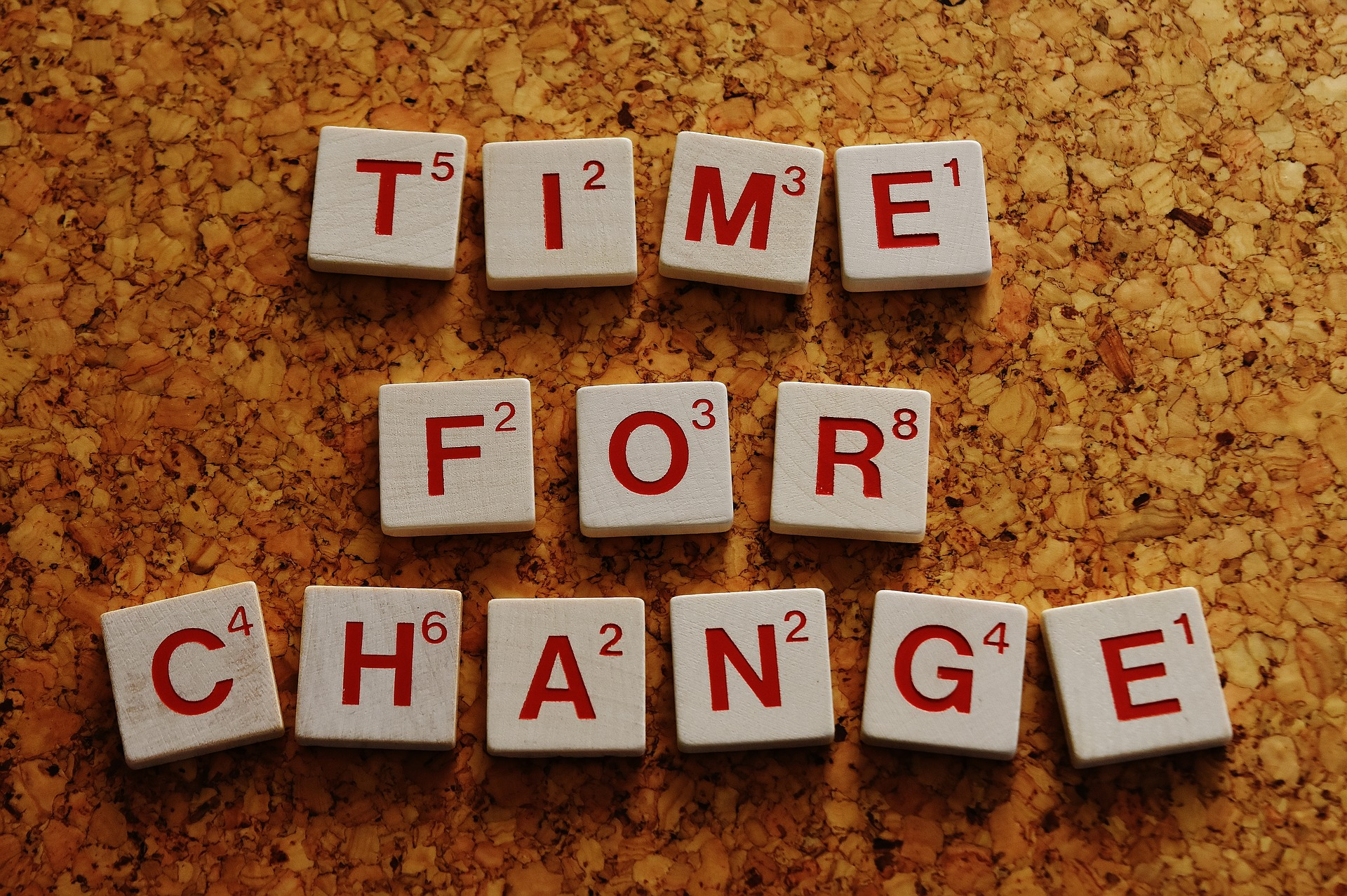 Change take more than a simple course. little and often in an appropriate environment does the trick
